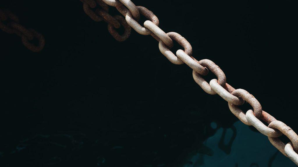 Chain Photo Unsplash