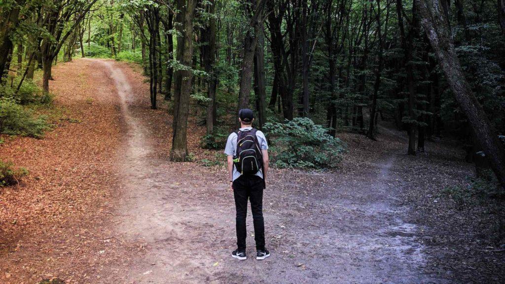 Crossroads where SEC guidance might help