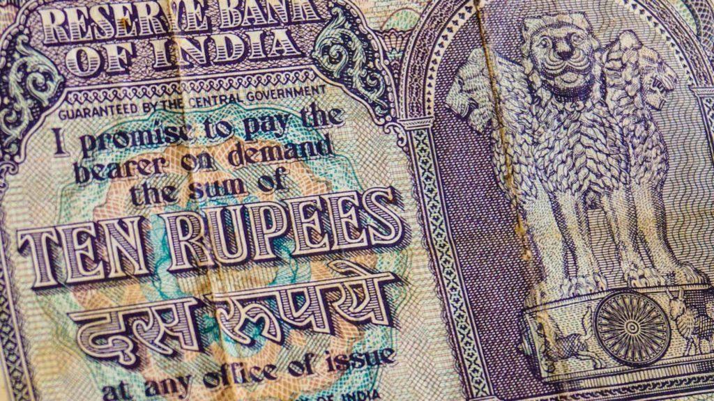 Currency exchange HSBC