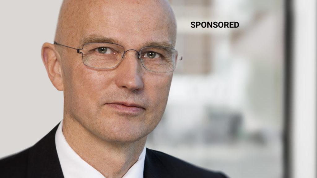 Flemming Merring Foto VP Securities