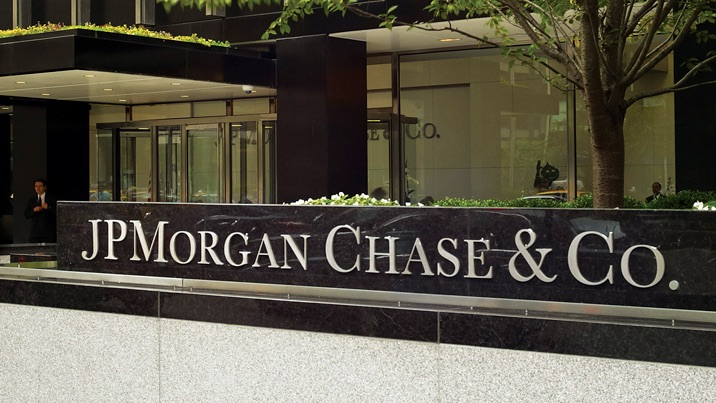 JP Morgan Chase PostTrade