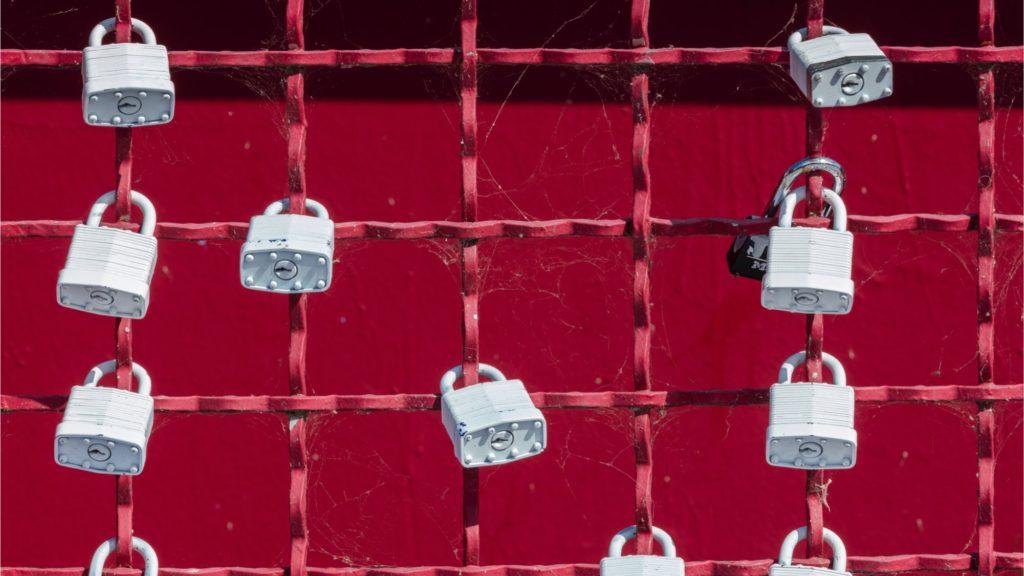 Locks-like-for-dlt-security