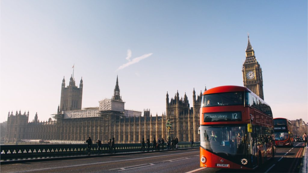London-unsplash