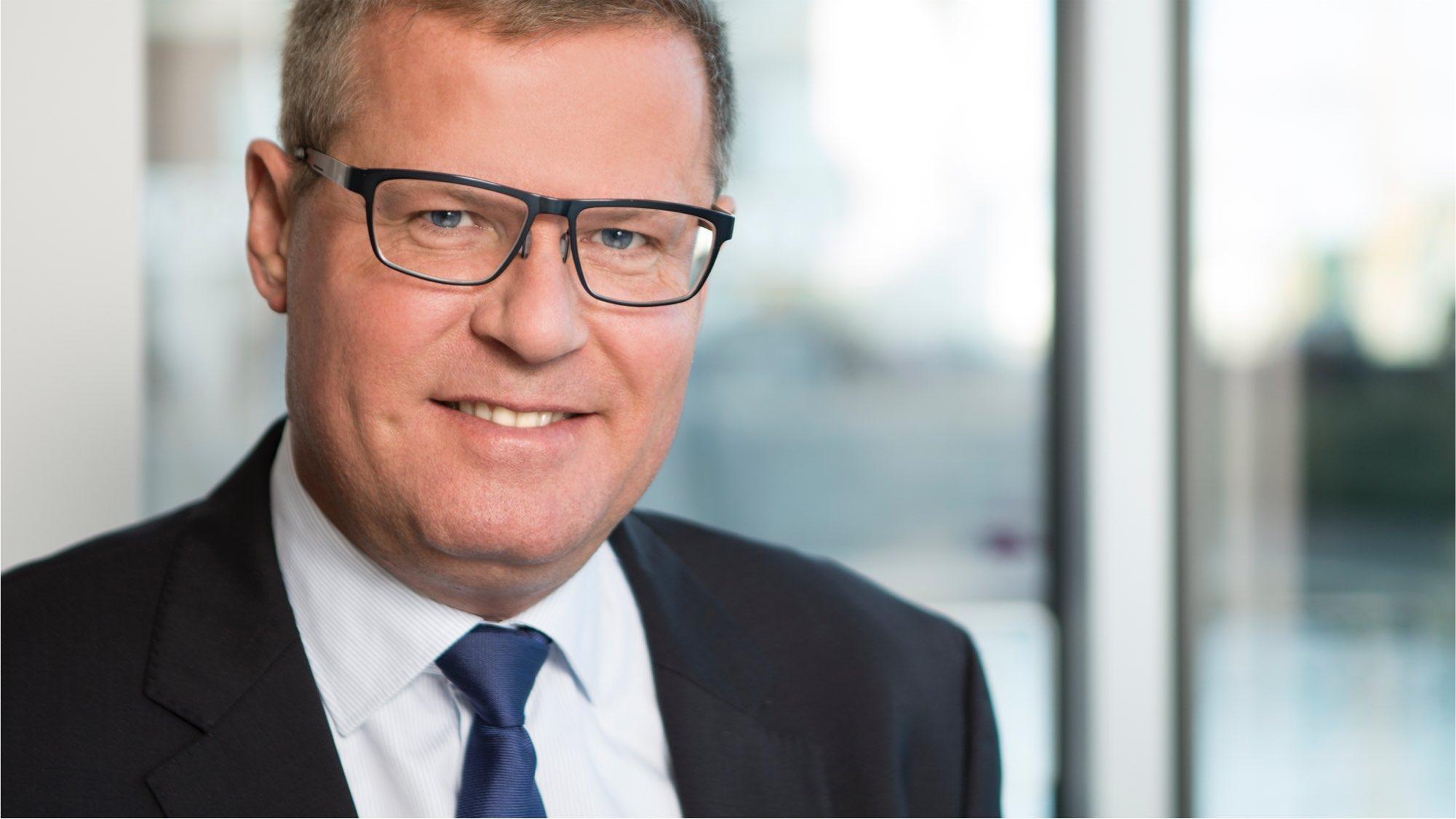 Niels Olsen Photo VP Securities