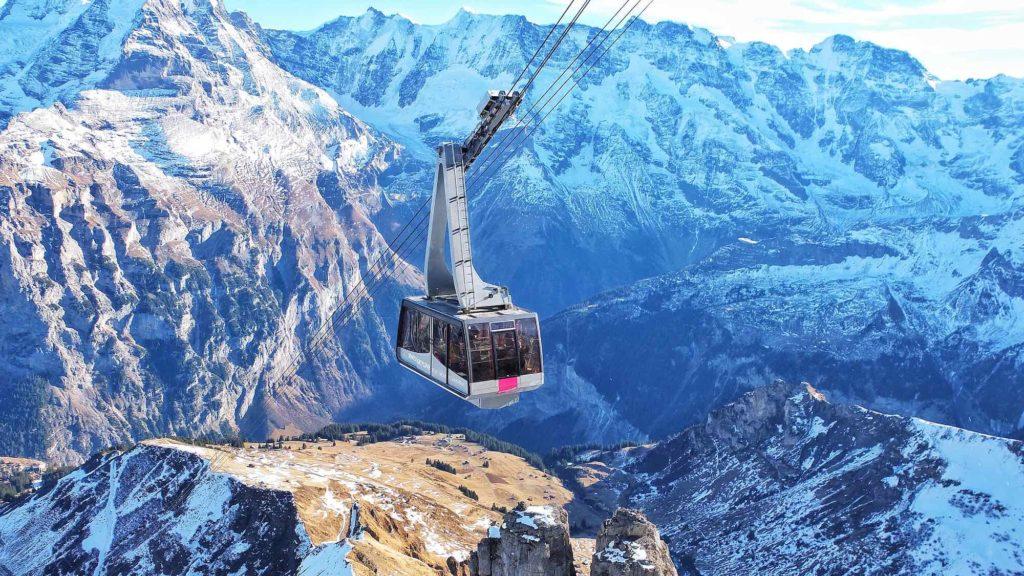 Switzerland to get DLT ecosystem