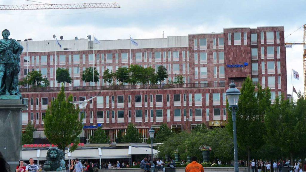 nordea-stockholm-headquarters