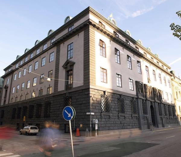 seb_exterior_kungstradgarden_600 Foto SEB