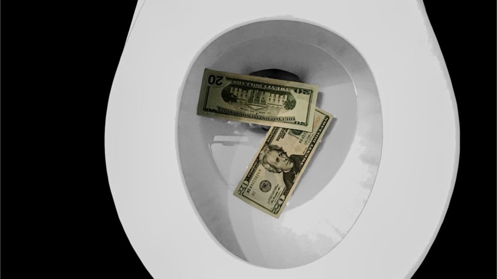 time-to-flush-the-money-laundering