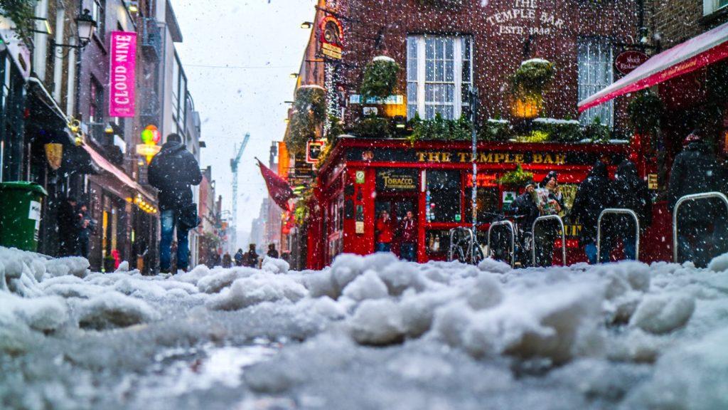 Dublin is new location for Hermes subsidiary