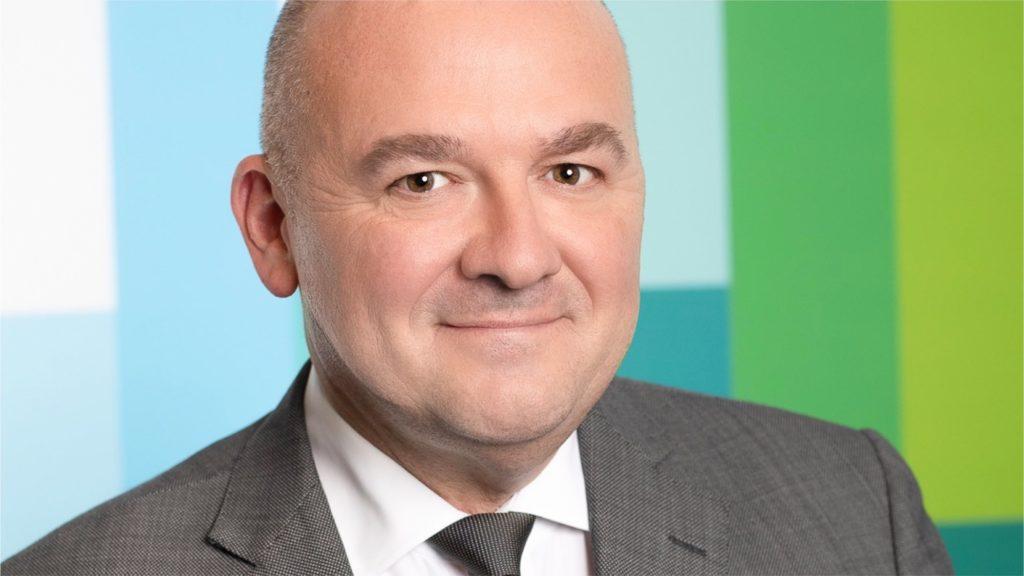 Stéphane Boujnah, Photo Euronext