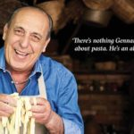 Genaro Contaldo (Book cover detail)