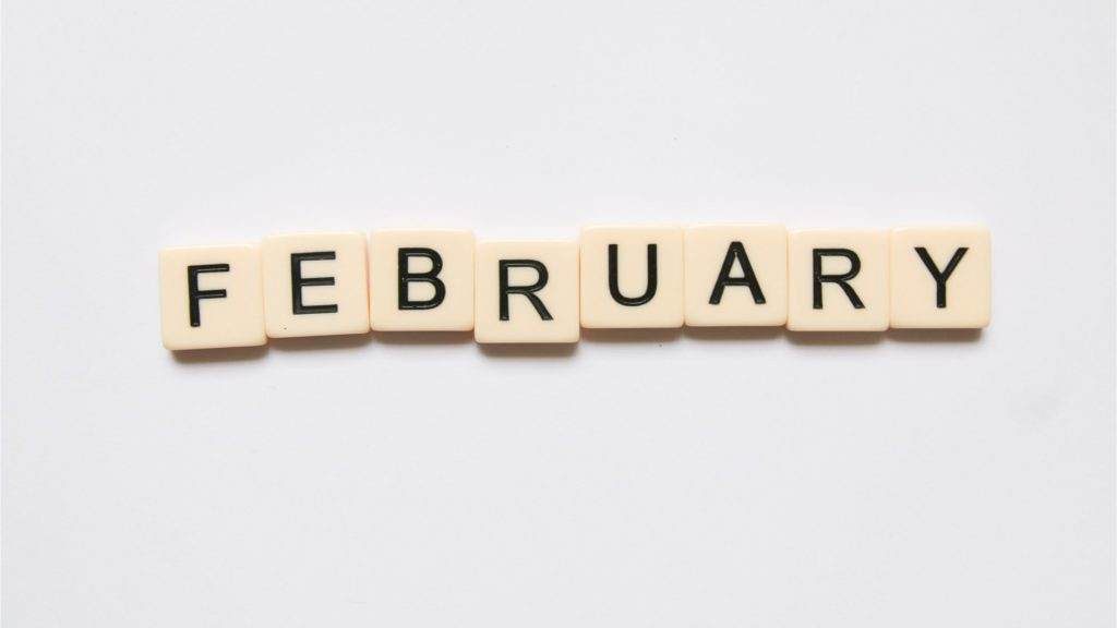 February as in CSDR punishments