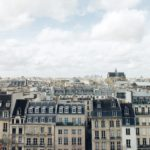 Paris housing as in Societe Generale SFH blockchain bond issue