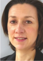 Cécile Nagel, EuroCCP