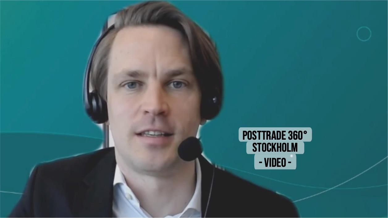 Bjørn Stendorph Crepaz, Euronext VP Securities.