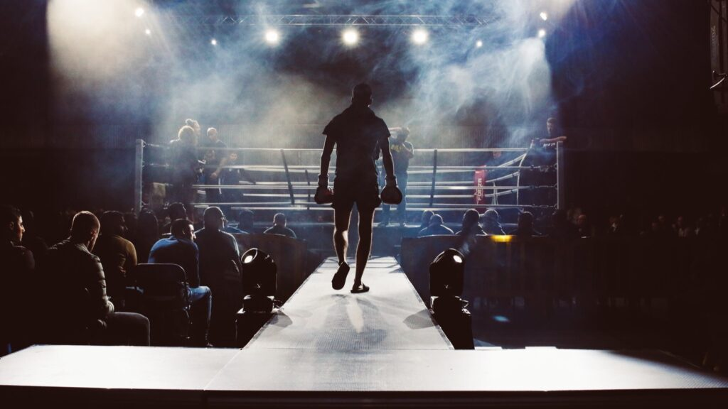 Boxing ring as for Swift on CBDCs.