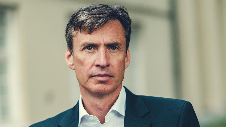 Øivind Amundsen, CEO of Oslo Børs. (Photo: Euronext)