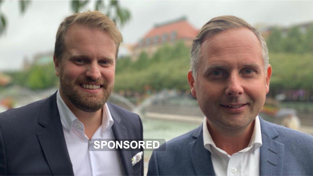 Söderlund and Engel, SEB